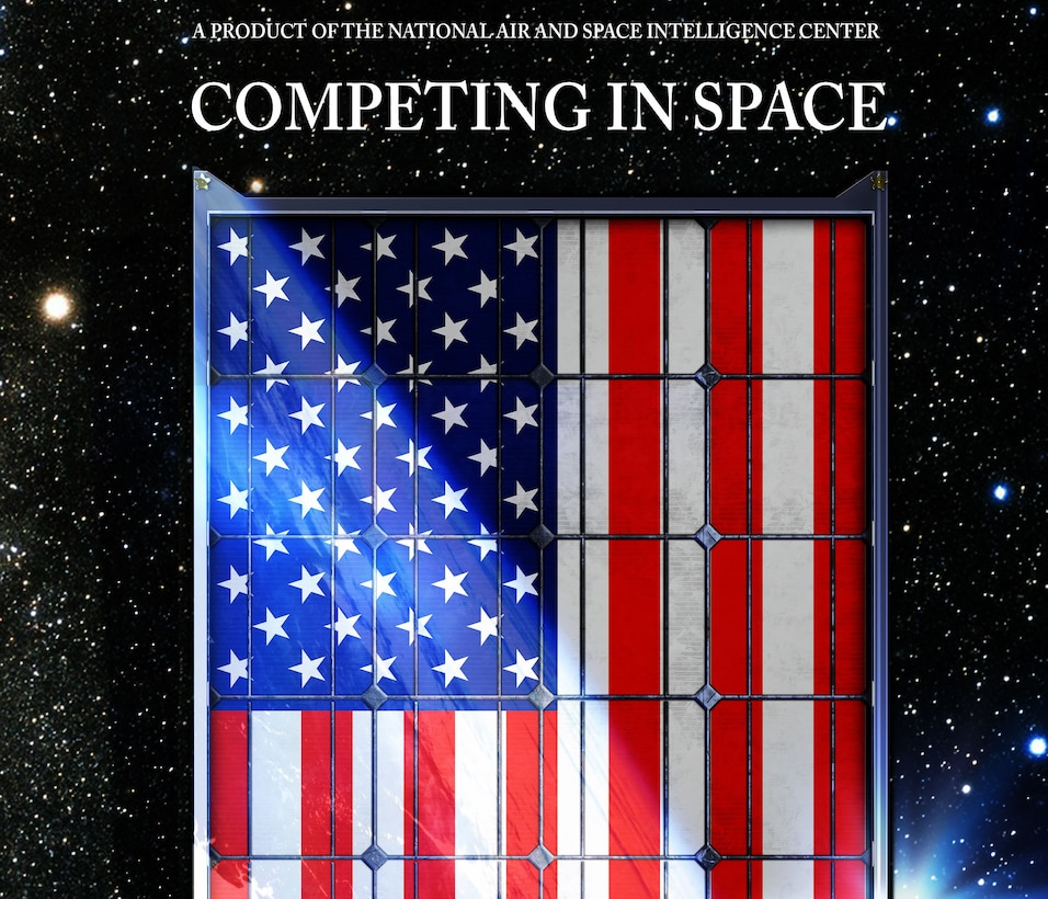 Cover for Space Glossy