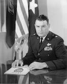 Brig. Gen. William A. Hunter