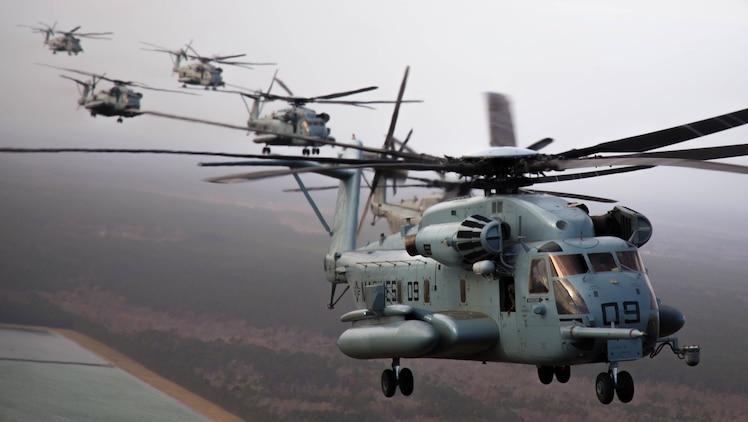 2nd Marine Aircraft Wing