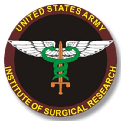 The U.S. Army Institute of Surgical Research at Joint Base San Antonio-Fort Sam Houston hosted a biannual meeting of the Federal Inter-Agency Task Force for Trauma and Emergency Preparedness Nov. 8-9, 2018, which focused specifically on delivery of blood products at the point of injury, where their use is most life-saving.