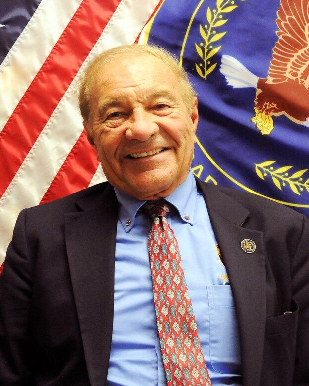Ambassador Robert Hill