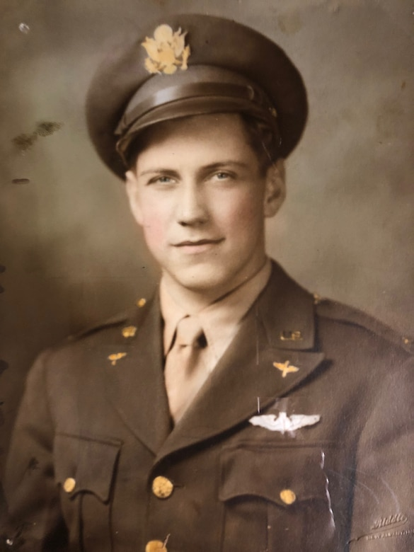 Flying Tiger, Purple Heart recipient passes at age 96