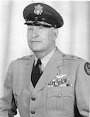 Lt Gen Clarence S. Irvine
