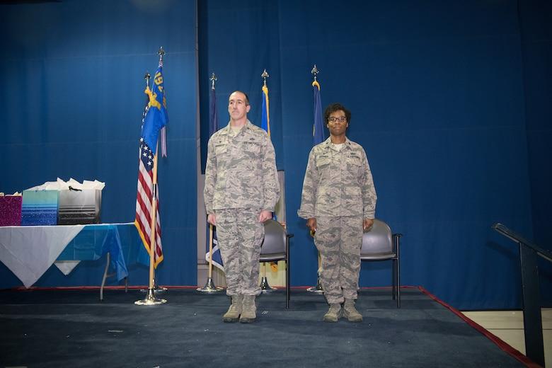 AOC, Assumption, Support, Squadron, VaANG, Virginia, Air, National, Guard, VA,
