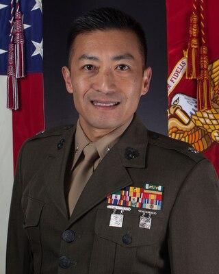 Battalion Commander, 3rd Battalion, 25th Marine Regiment