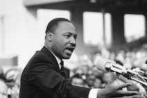 What MLK Day means to me