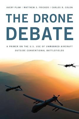 The Drone Debate
