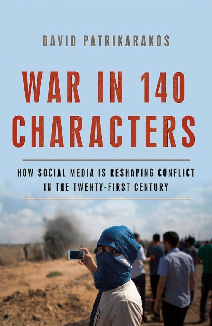 War in 140 Characters