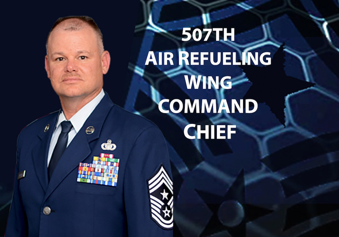 507 ARW Command Chief