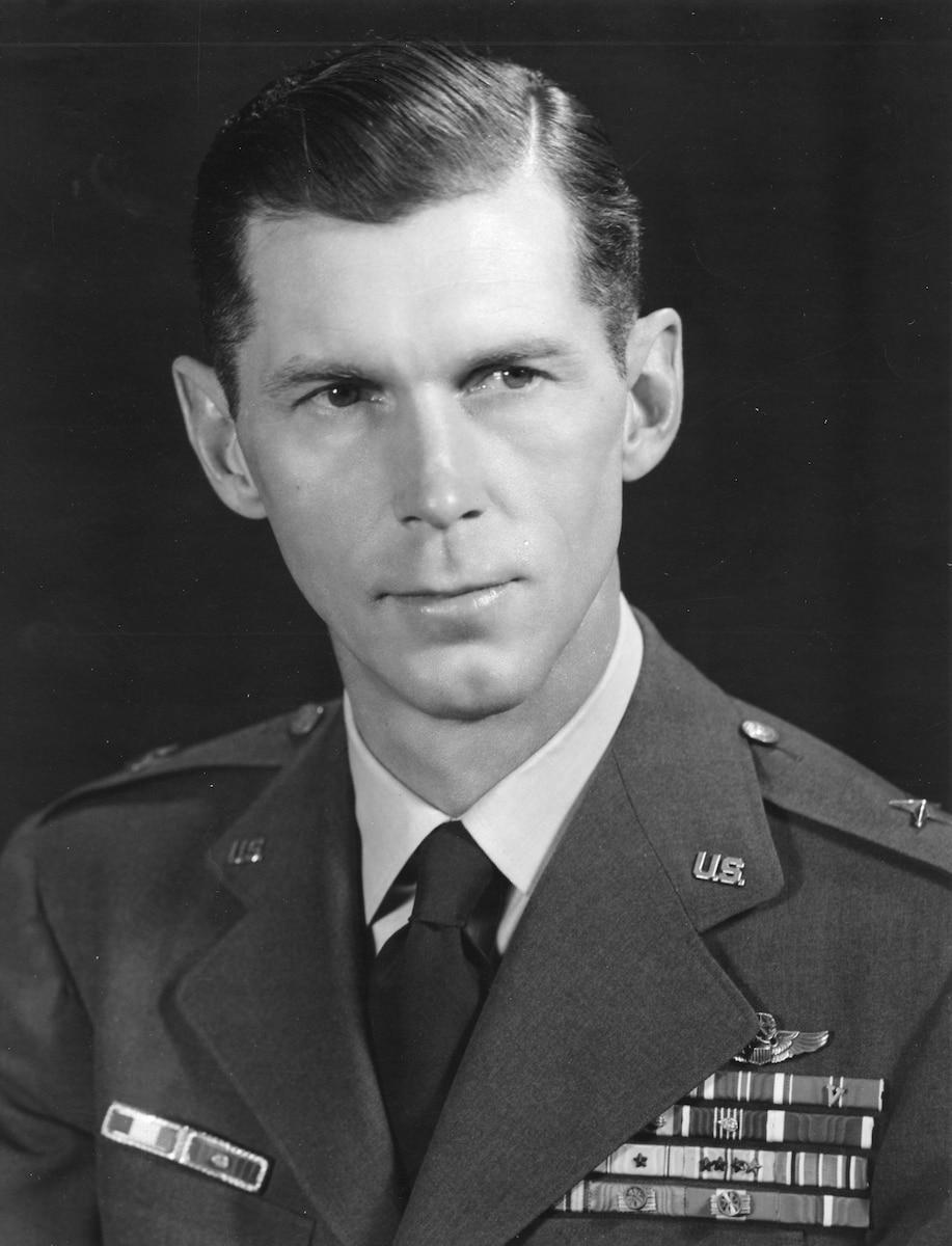 Maj. Gen. Thomas C. Musgrave, Jr.