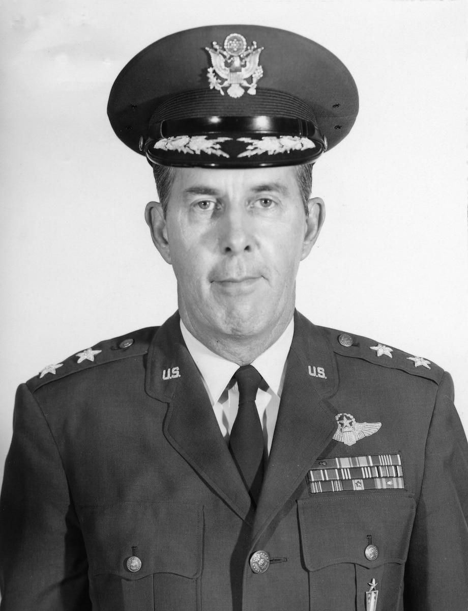 Maj. Gen. William R. MacDonald