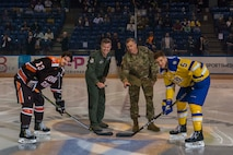 The Army crushed the Air Force 9-2 tying the record of 12 wins per service.