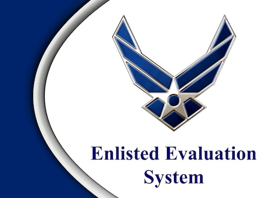 Air Force Make Update To Enlisted Evaluation Policie Joint Base San Antonio News Jag Personal Statement