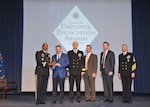 Warner Robins' Saylor honored at DLA 51st annual employee recognition ceremony