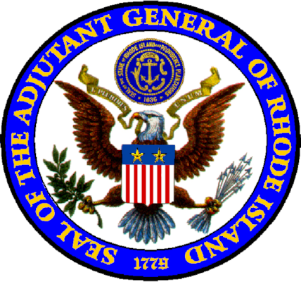 Seal of the Adjutant General