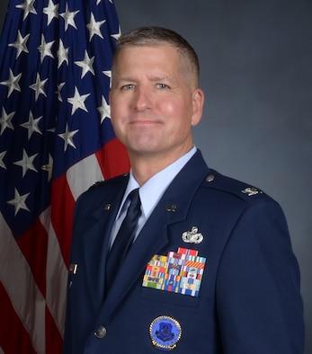 Col. Timothy H. Martz