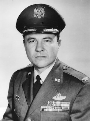 39955a96a BRIGADIER GENERAL OLBERT F. LASSITER > U.S. Air Force > Biography ...