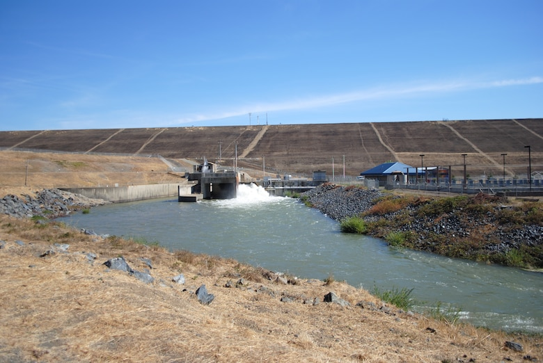 The Corps approves major deviation for Forecast Informed Reservoir Operations effort