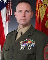 SgtMaj Jeremy P. Johnson