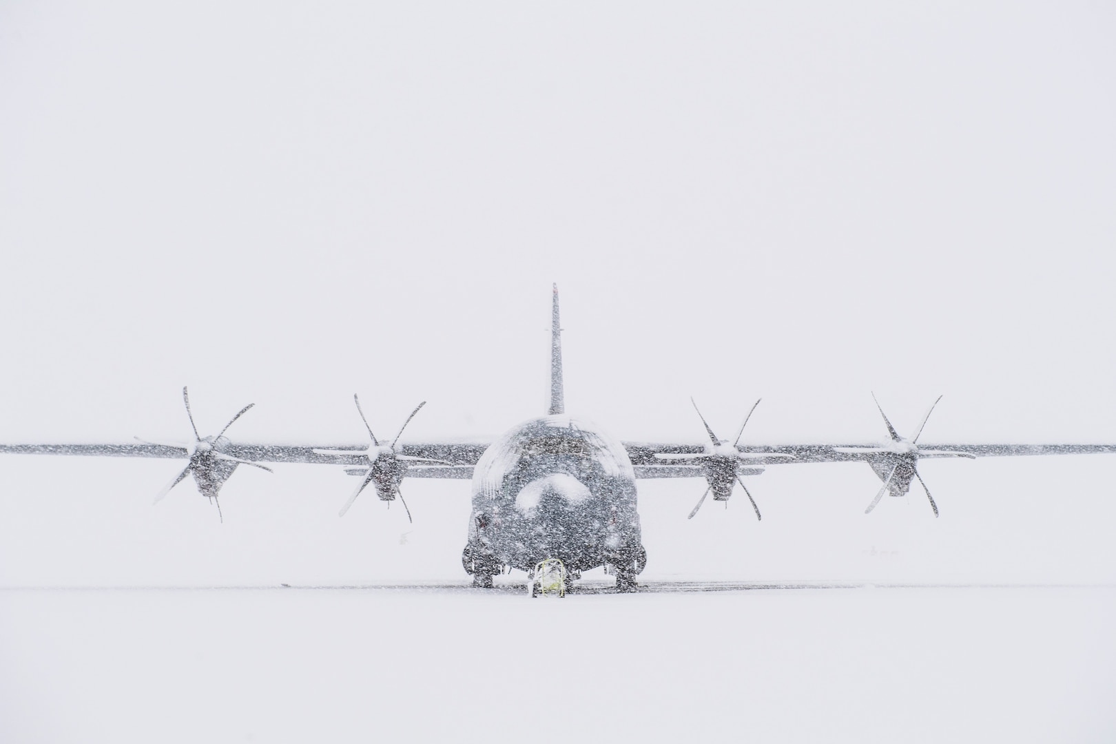 Snow and Ice Control 2019