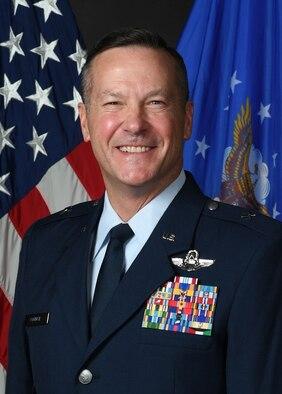 BRIGADIER GENERAL KENNETH R  COUNCIL JR  > U S  Air Force