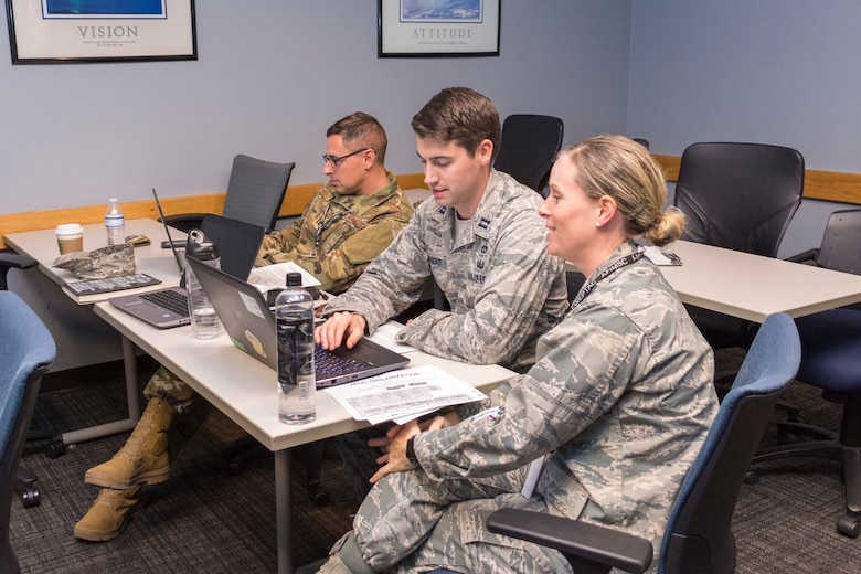 I-WEPTAC focuses on agile combat support core functions and addresses current and future challenges in the I&MS mission sets.  The outputs will be actionable recommendations that ensure we continue to deliver agile I&MS capabilities in support of national defense and major command operational plans