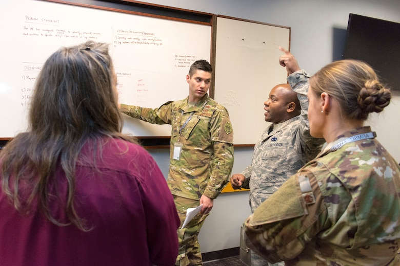 I-WEPTAC focuses on agile combat support core functions and addresses current and future challenges in the I&MS mission sets.  The outputs will be actionable recommendations that ensure we continue to deliver agile I&MS capabilities in support of national defense and major command operational plans.