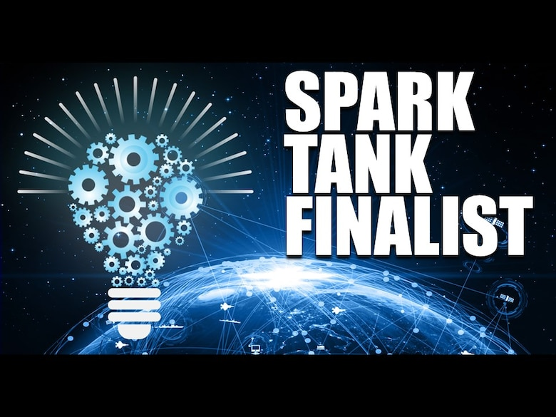The Air Force recently announced the 2019 Spark Tank finalists who will showcase their innovative ideas to Air Force senior leaders Feb. 28, in Orlando, Florida, at the Air Force Association Air Warfare Symposium.