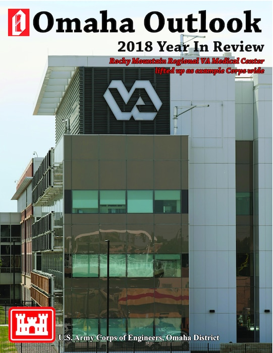 Omaha Outlook 2018 Year in Review Magazine