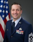 Command Chief Master Sergeant JAMES J. BURMEISTER