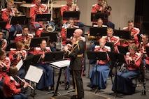 Marine Band Concert: Sousa Season Opener 2019
