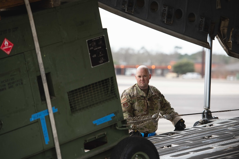 315th CRF tests mettle in joint-service training mission Patriot Palm