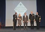 Oklahoma City's Queen recognized at annual DLA award ceremony