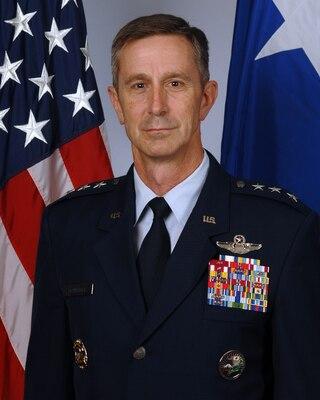 Lt. Gen. Kevin B. Schneider