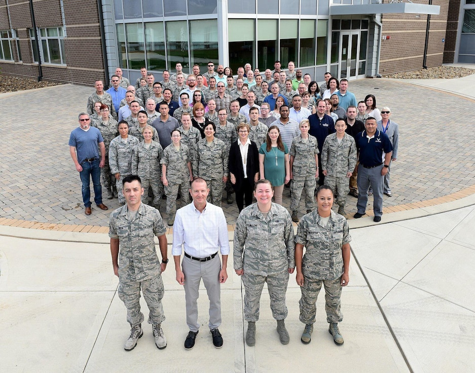 Attendees at the Air Force Public Web's inaugural Digital Publishing Workshop are learning about the American Forces Public Information Management System, also known as AFPIMS.
