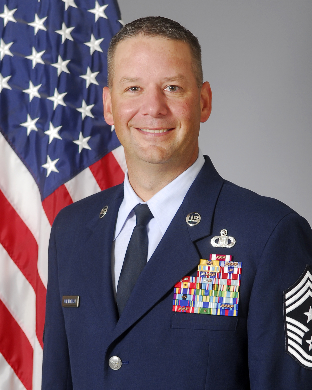 Chief Randy Kwiatkowski
