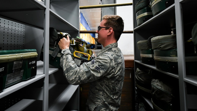 Aircrew flight equipment: The right equipment for a global mission
