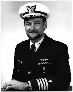 RADM Ronald M. Polant