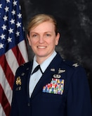 Official Photo Col. Melissa Coburn