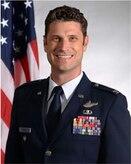 Col. William Martin official photo