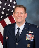 Col Kevin Martin is the 374th OG/CC