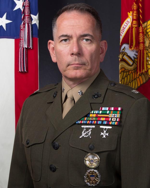 Inspector-Instructor, 6th Communication Battalion
