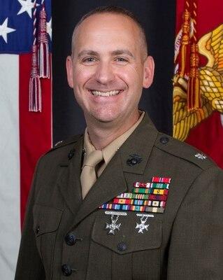 Inspector-Instructor, 4th Combat Engineer Battalion
