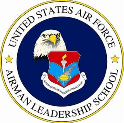 (Airman Leadership School graphic)
