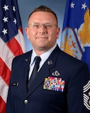 Chief Master Sgt. David W. Wade is the Command Chief Master Sergeant, Air Combat Command