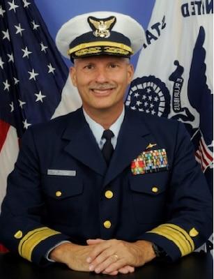 RADM Ronald J. Rabago