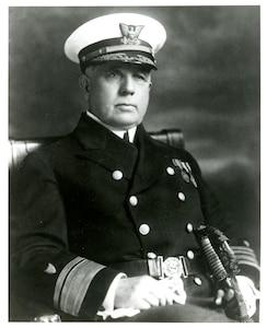RADM William E. Reynolds