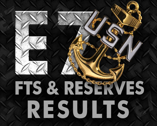 Advancement Results Navy 2016 — BCMA