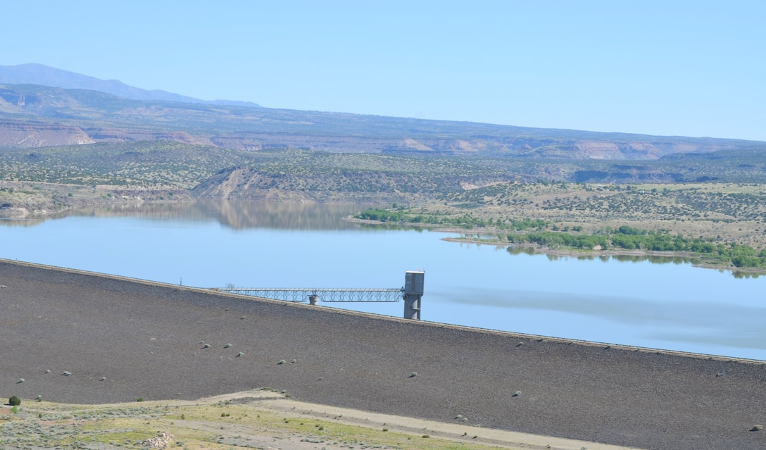 The swim beach at Cochiti Lake is open again after being closed due to a higher than normal spring runoff. The swim beach is scheduled to be open daily from 8:00 am to 8:00 pm. Click below for more information.