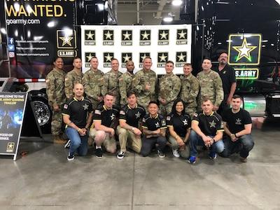 Esports, U.S. Army